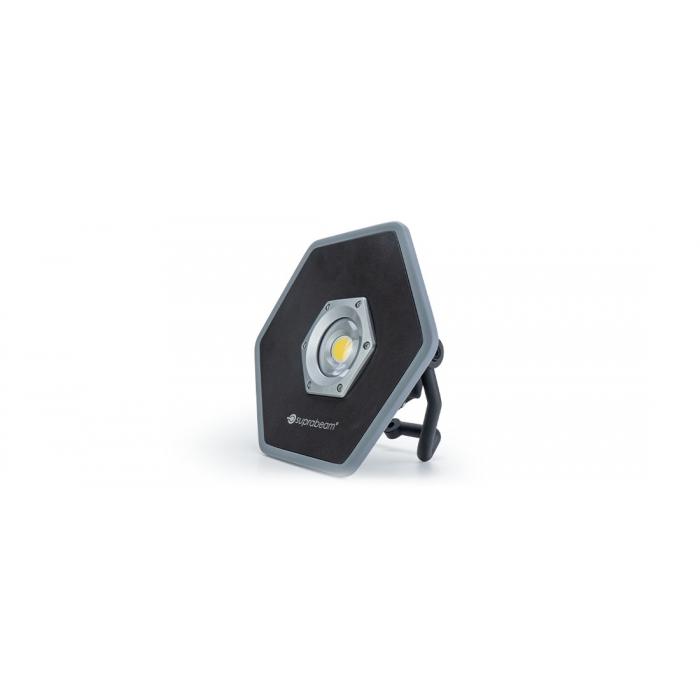 Projecteur rechargeable 4400lm Suprabeam W4r