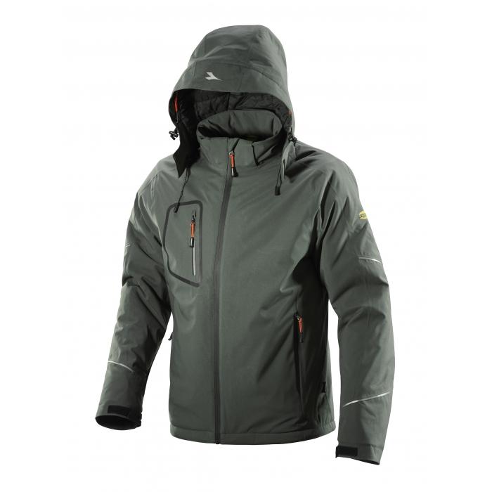 Veste Padded Jacket Cross Vert Thym Diadora Utility