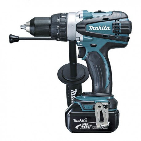 Perceuse à percussion sans fil Pro Makita 18V
