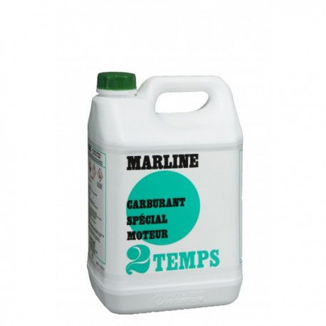 Carburant moteur 2 temps Marline
