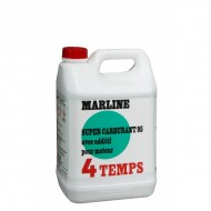 Carburant moteur 4 temps Marline