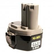 Batterie Makita Ni-Mh