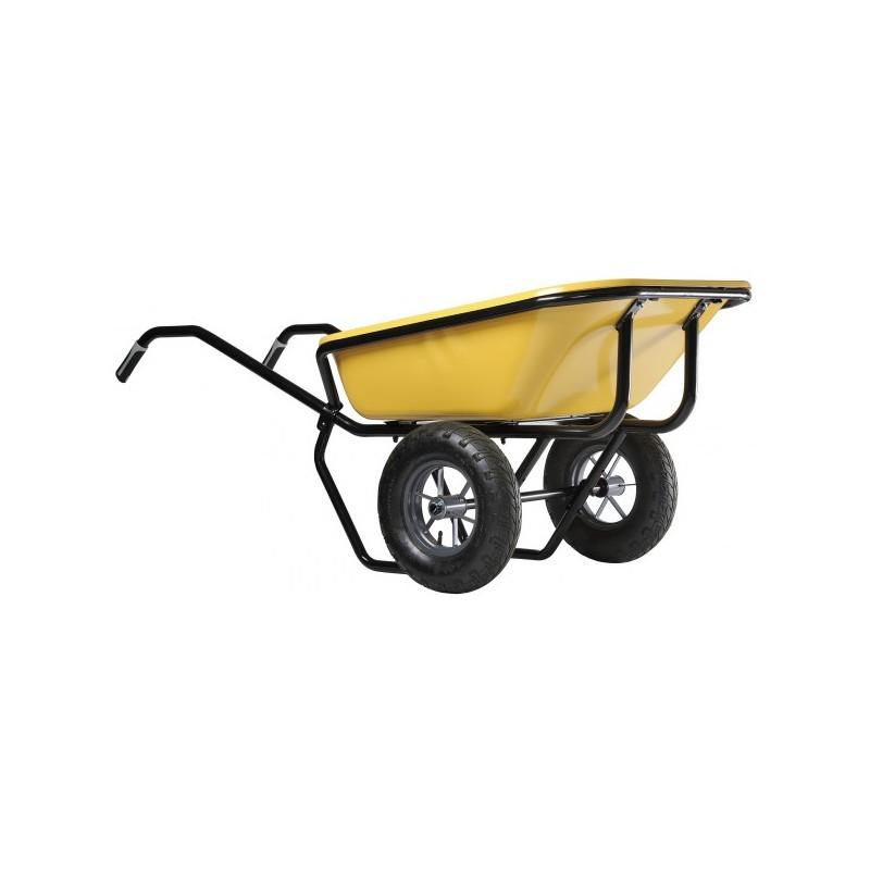 brouette deux roues haemmerlin reservoir tp. Black Bedroom Furniture Sets. Home Design Ideas