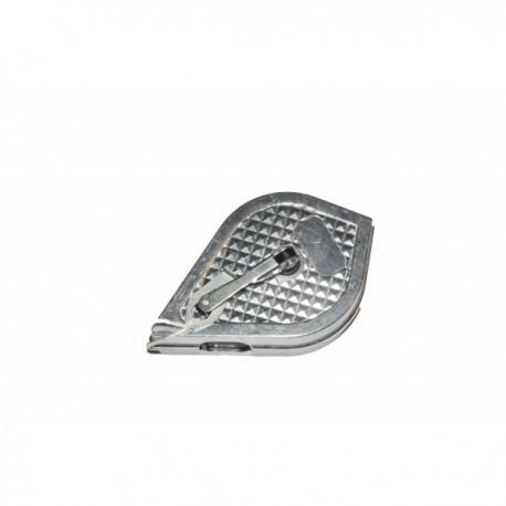 Cordeau traceur aluminium Defi