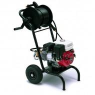 Nettoyeur HP KRANZLE (moteur essence Honda) eau froide