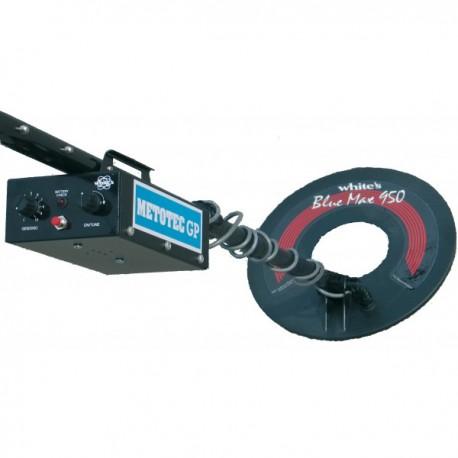 Détecteur de métaux Pro 65 cm