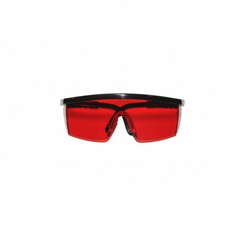 Lunettes pour laser coloris rouge - Reservoir TP 2a2235628585