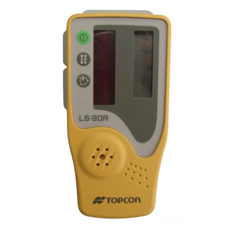 Cellule de détection Topcon LS 80 avec bride