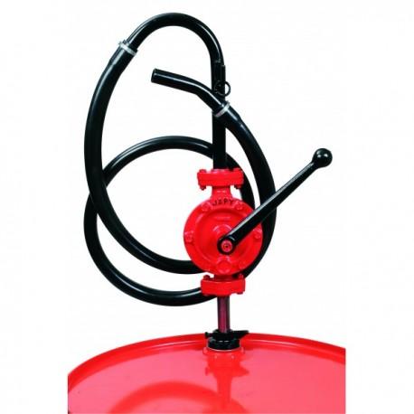 Pompe à main pour hydrocarbures Japy
