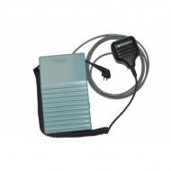Pédale pour micro HP