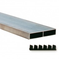 Règle en aluminium Sofop Taliaplast
