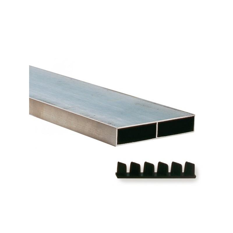 r gle en aluminium sofop taliaplast. Black Bedroom Furniture Sets. Home Design Ideas