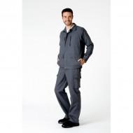 Pantalon de travail multi poches Molinel