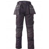 Pantalon de travail Pro noir