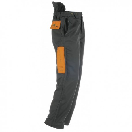 Pantalon anticoupure gamme tradition Sip