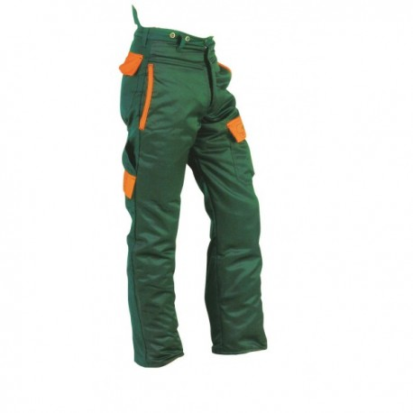 Pantalon anticoupure gamme innovation Sip