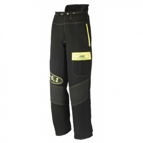 Pantalon anticoupure gamme stretch Sip