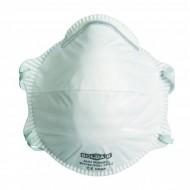 Masque respiratoire FFP2 coque, boîte de 20 pièces