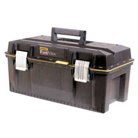 Boîte à outils Fatmax Stanley étanche