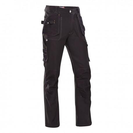 Pantalon de travail Molinel Pro multi-poches