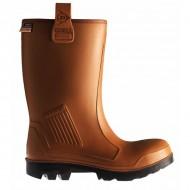Demi-bottes de sécurité Dunlop Rig-Air Fur Lining