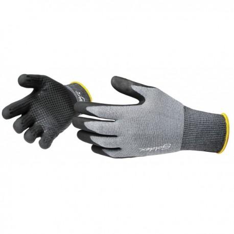 Gants MaxiFlex noirs et gris Goldex